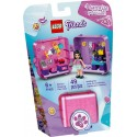 LEGO Friends 41409 Cubo-Tienda de Juegos de Emma