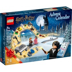 LEGO Harry Potter 75981 Calendario de Adviento 2020