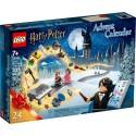 LEGO Harry Potter 75981 Calendario de Adviento 2020