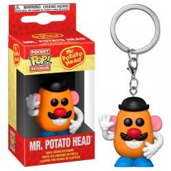 LLAVERO POP! MR. POTATO HEAD