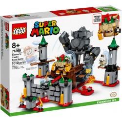 LEGO SUPER MARIO 71369 Set de expansión: Batalla Final en el Castillo de Bowser CAJA