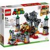 LEGO SUPER MARIO 71369 Set de expansión: Batalla Final en el Castillo de Bowser
