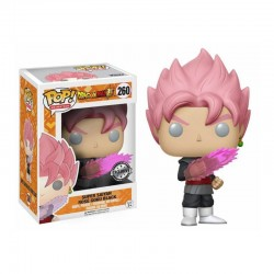 Funko Pop Dragon Ball - Super Saiyan Rose Goku Black (260)