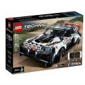 LEGO TECHNIC 42109 Coche de Rally Top Gear Controlado por App