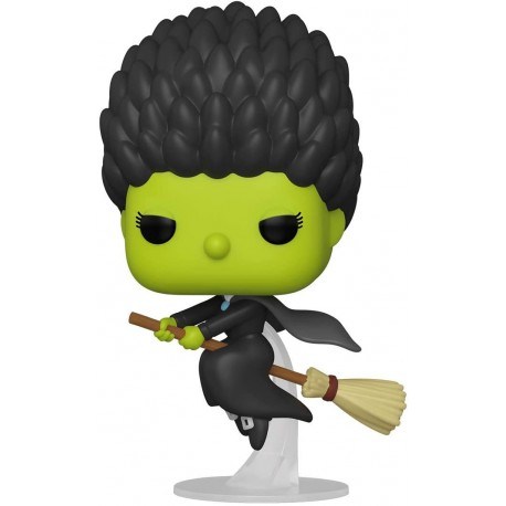 FUNKO POP SIMPSONS WITCH MARGE (1028)
