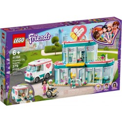 LEGO Friends 41394 Hospital de Heartlake City