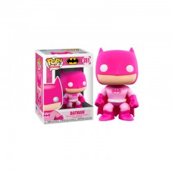FUNKO POP DC COMICS BC AWARENESS - BATMAN (351)
