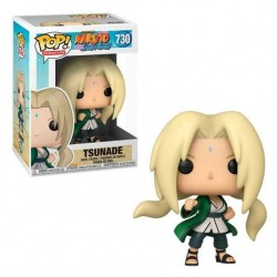 FUNKO POP ANIMATION NARUTO TSUNADE (730)