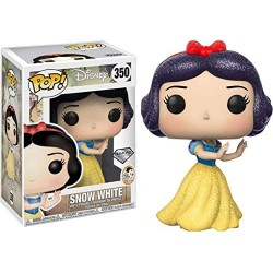 FUNKO POP DISNEY BLANCANIEVES DIAMOND (350)