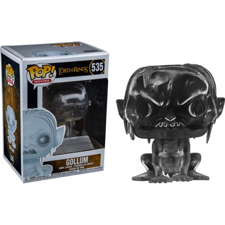 FUNKO POP MOVIES LORD OF THE RINGS GOLLUM (535)