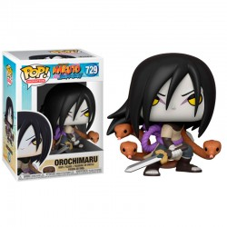 FUNKO POP ANIMATION NARUTO - OROCHIMARU (729)