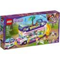 LEGO Friends 41395 Bus de la Amistad