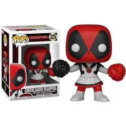 FUNKO POP MARVEL CHEERLEADER DEADPOOL (325)