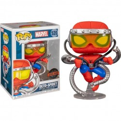FUNKO POP MARVEL SPIDER-MAN OCTO-SPIDEY (520)