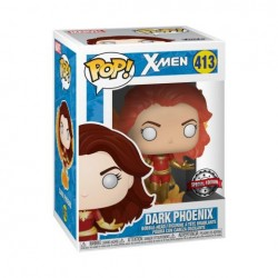 FUNKO POP MARVEL X-MEN DARK PHOENIX EXC (413)
