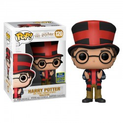 FUNKO POP HARRY POTTER (120) World Cup (EXC)