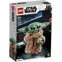LEGO Star Wars 75318 Baby Yoda