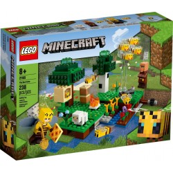 LEGO Minecraft 21165 La Granja de Abejas