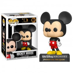 FUNKO POP DISNEY Archives - MICKEY MOUSE (801)