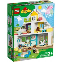 10929 Casa de Juegos Modular