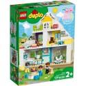 LEGO DUPLO 10929 Casa de Juegos Modular