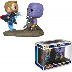 FUNKO POP MARVEL THOR VS THANOS (707)