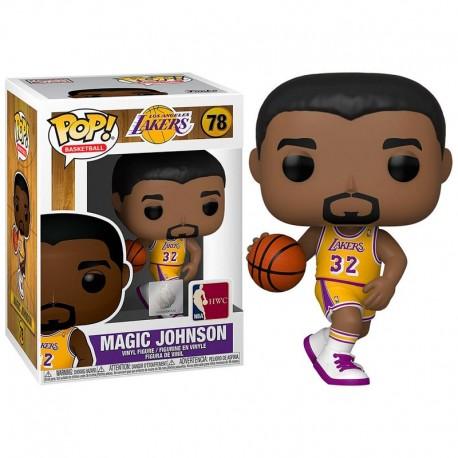 FUNKO POP MAGIC JOHNSON (78)