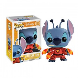FUNKO POP DISNEY STITCH 626 (125)