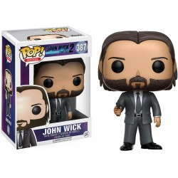 FUNKO POP MOVIES JOHN WICK (387)