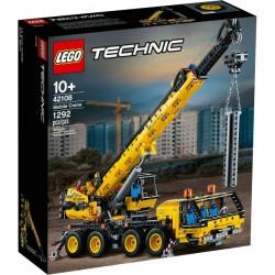 LEGO TECHNIC 42108 Grúa Móvil
