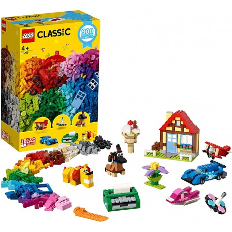 LEGO CLASSIC 11005 Diversión Creativa