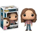 FUNKO POP HARRY POTTER - HERMIONE WITH TIME TURNER (43)