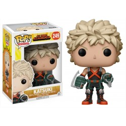 FUNKO POP ANIMATION MY HERO ACADEMIA - KATSUKI (249)