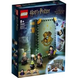 LEGO 76383 Momento Hogwarts™: Clase de Pociones