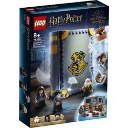 LEGO 76385 Momento Hogwarts™: Clase de Encantamientos
