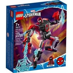 LEGO 76171 Armadura Robótica de Miles Morales