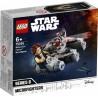 LEGO 75295 Microfighter: Halcón Milenario
