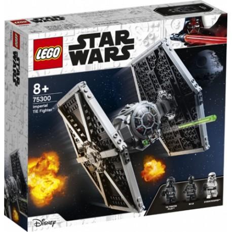 LEGO 75300 Caza TIE Imperial