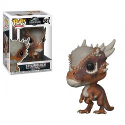 FUNKO POP JURASSIC WORLD 2 STYGIMOLOCH (587)
