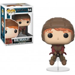 FUNKO POP HARRY POTTER RON WEASLEY ON BROOM (54)