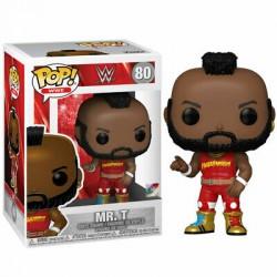 FUNKO POP WWE MR. T (80)