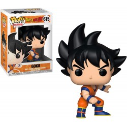 FUNKO POP DRAGON BALL Z GOKU (615)