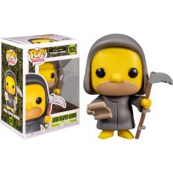FUNKO POP TELEVISION SIMPSONS Grim Reaper Homer (1025)
