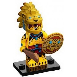 LEGO MINIFIGURAS SERIE 21 ANCIENT WARRIOR (GUERRERO)