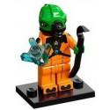 LEGO MINIFIGURAS SERIE 21 ALIEN