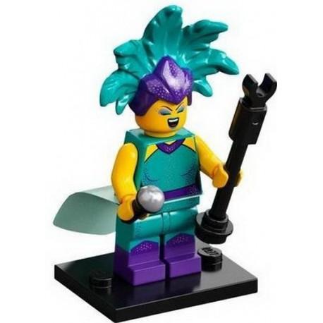 LEGO MINIFIGURAS SERIE 21 CABARET SINGER