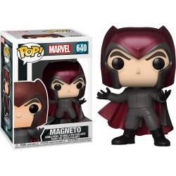 FUNKO POP MARVEL X-Men 20th Anniversary Magneto (640)
