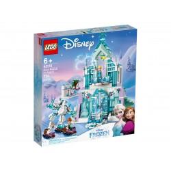 LEGO Princesas Disney FROZEN 43172 Palacio mágico de hielo de Elsa