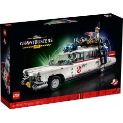 LEGO CREATOR EXPERT 10274 ECTO-1 de los Cazafantasmas