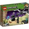 LEGO Minecraft 21151 La Batalla en el End